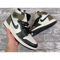 Кроссовки Air Jordan 1 Hight Dark mocha