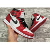 Кроссовки Nike Air Jordan 1 Retro Hight Chicago