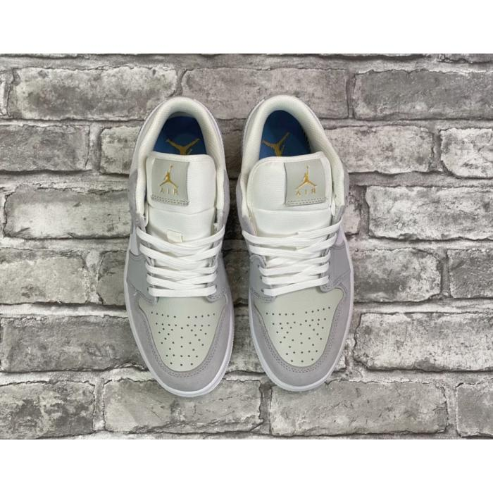 Кроссовки Air Jordan 1 Low Paris