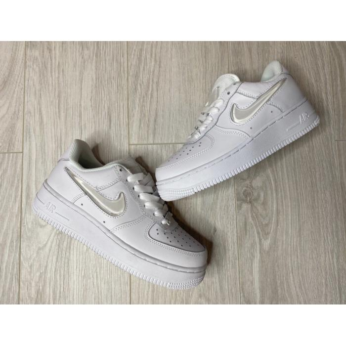 Кроссовки Nike Air Force 1 07 Prm white