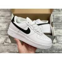 Кроссовки Nike Air Force One Low White/Black