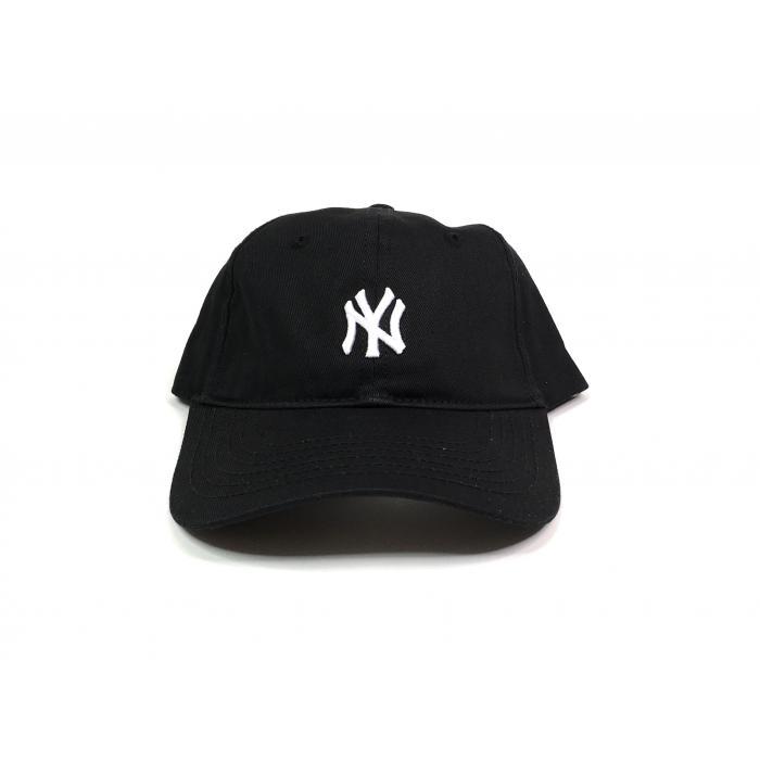 Кепка New York Yankees small logo white